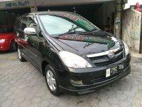 Toyota Kijang Innova V Extra 2007 MPV