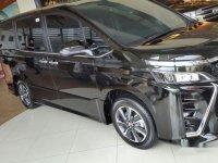 Jual cepat 2018 Toyota Voxy