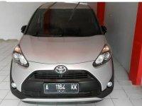 Jual cepat Toyota Sienta E 2016 MPV