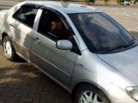 Jual Toyota Vios Tahun 2005