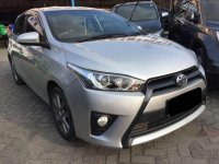 Toyota Yaris G AT Tahun 2015 Automatic