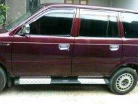 Toyota Kijang 1.8 body 2002
