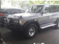 Toyota Land Cruiser 4.2 VX 1995