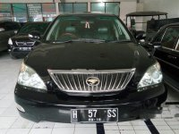 Toyota Harrier 240G 2013
