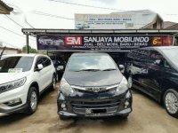 Toyota Avanza VELOZ 1.5 M/T 2013