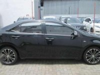 Toyota Corolla Altis 1.8 V 2014
