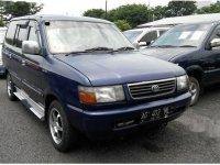 Toyota Kijang LSX 1998 MPV