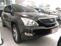 Toyota Harrier 300G 2004