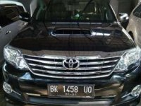Toyota Fortuner G AT Tahun 2015 Automatic