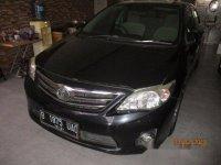 Toyota Corolla Altis 1.8 E 2011