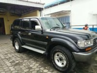 Toyota Land Cruiser Vx80 th 1997