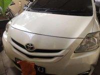 Toyota Vios MT Tahun 2010 Manual