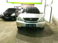 Toyota Harrier 240G AT Tahun 2005 Automatic