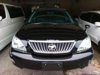 Toyota Harrier 240G 2011 SUV Automatic