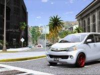 Daftar Harga Toyota Avanza Terupdate