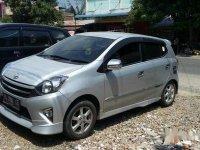 2015 Toyota Agya TRD Sportivo Automatic