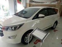 2018 Toyota Kijang Innova V Automatic