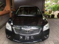 Toyota Camry G AT Tahun 2011 Automatic