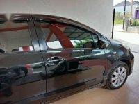 Toyota Yaris 2011 Matic Hitam Istimewa
