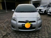 Toyota Yaris E AT Tahun 2012 Automatic