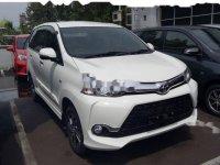 Toyota Avanza Veloz 2018