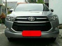 Toyota Innova Reborn 2016 G
