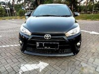 Toyota Yaris 2014 Hatchback