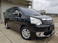 Toyota NAV1 V Limited Welcab 2016