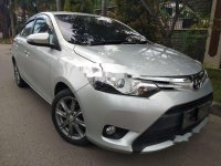 Toyota Vios G 2015 Sedan