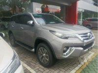 Toyota Fortuner VRZ 2017