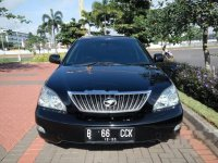 Toyota Harrier 240G 2010
