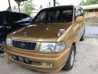 Jual Toyota Kijang Tahun 2001