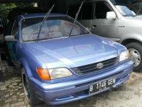 Toyota Soluna XLi 2001 Sedan