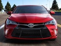 Daftar Harga Toyota Camry Terupdate