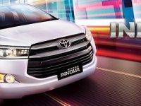Daftar Harga Toyota Kijang Innova Desember 2018