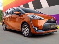 Daftar Harga Toyota Sienta Terupdate