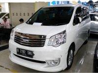 Toyota NAV1 V Limited 2016