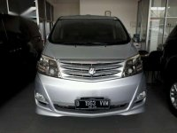 Jual Toyota Alpard 2.4 AS 2006
