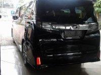 Toyota Vellfire Z 2015