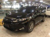 Jual mobil Toyota Harrier 2014 DKI Jakarta