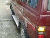 Toyota Kijang Super th 1993