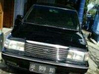 Toyota Crown Super Saloon. 2.0 1992