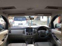 Jual Toyota Innova G Tahun 2014 Manual Pajak Udah Bayar.