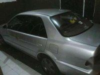 Toyota Soluna XLi MT Tahun 2003 Manual