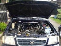 Toyota Kijang SSX 2002