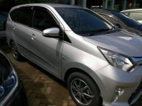 Toyota Calya 2011