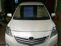 Toyota Vios G 2012 Manual VVTi Bukan Taksi LIMO
