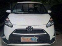 Toyota Sienta V Mobil Bermasalah=Buyback 2017