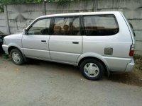Dijual Toyota Kijang LGX 2000