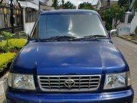 2000 Toyota Kijang LGX